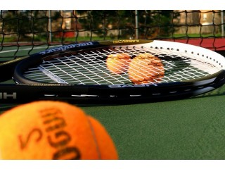 Letní a zimní tenisové sezóna 2021